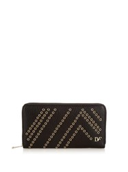Diane Von Furstenberg Zip Around Continental Wallet