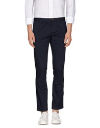 Basicon Trousers Casual Trousers Men Dark Blue