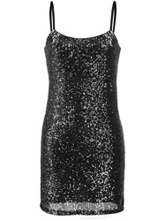 Liu Jo Sequin Embroidered Party Dress 60