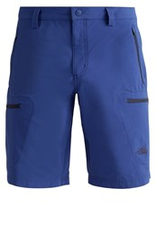 The North Face Exploration Sports Shorts Limoges Blue