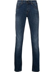 Dondup George Slim Fit Jeans 60