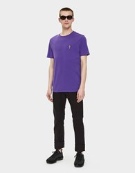 Insight Puppet Ss Tee In Gumball Purple
