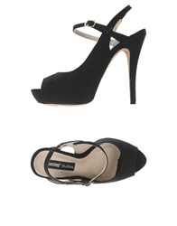 Mtng Pumps Black