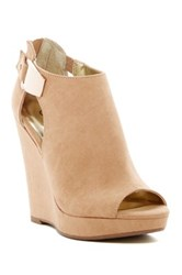 Carlos By Carlos Santana Manchester Wedge Bootie Brown