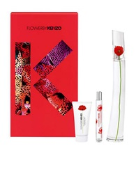 Flower By Kenzo Gift Set No Color