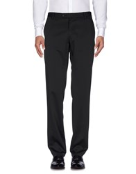 Roberto Pepe Casual Pants Black