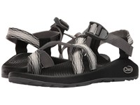 Chaco Z 2 Classic Prism Gray Women's Sandals Black