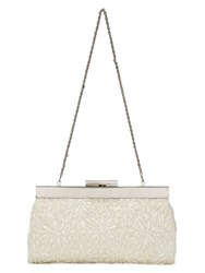 Phase Eight Carrie Beaded Clutch