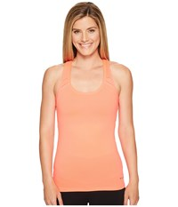 Columbia Athletic Bonded Tank Top Vivid Coral Women's Underwear Pink