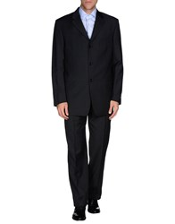 Pull Pal Zileri Suits And Jackets Suits Men Steel Grey