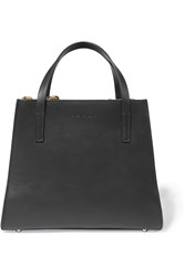 Marni Two Tone Leather Tote