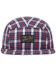 Benny Gold Orchard Plain 5 Panel Cap