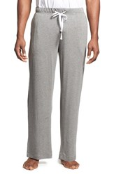 Men's Daniel Buchler Lounge Pants Grey