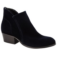 Hudson H By Apisi Ankle Boots Navy
