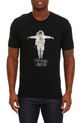 Robert Graham Men's Spacewalk T Shirt