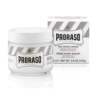 Proraso Pre And Post Shave Cream Sensitive Skin