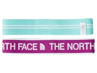The North Face Sporty Shorty Headbands Magic Magenta Bonnie Blue Headband Purple