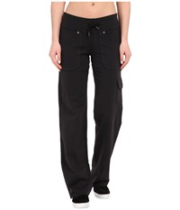 Kuhl M Va Relaxed Fit Pants Raven Women's Casual Pants Black