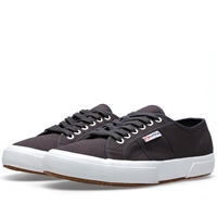 Superga 2750 Cotu Classic Dark Grey Iron