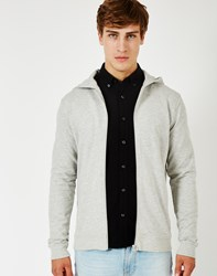 Only And Sons Kayke Hoodie Grey