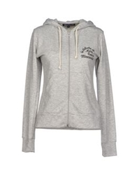 Misericordia Sweatshirts Grey