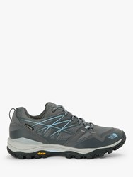 The North Face Hedgehog Fastpack 'S Waterproof Gore Tex Hiking Shoes Zinc Grey Airy Blue