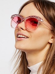 Free People Drama Queen Sunnies By