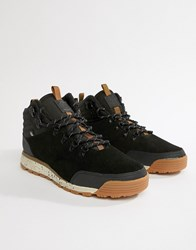 Element Donnelly Light Trainer In Black