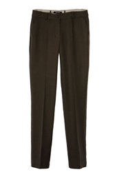 More And More Hedy Trousers Brown