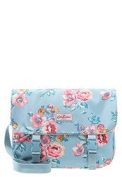 Cath Kidston Across Body Bag Soft Teal Blue