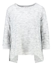 Wal G G. Jumper Grey Marl