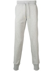 Love Moschino Relaxed Fit Track Pants Grey