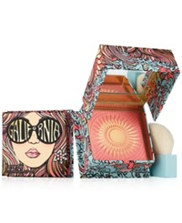 Benefit Galifornia Blush No Color