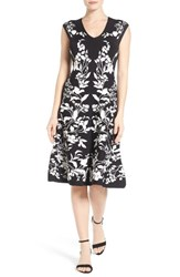 Emerson Rose Women's Fit And Flare Sweater Dress