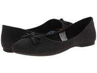 Rocket Dog Treasure Black South Beach Women's Flat Shoes