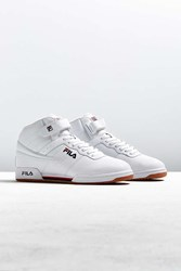 Fila F13 Perforated Sneaker White