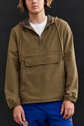 Cpo Citywide Anorak Jacket Olive