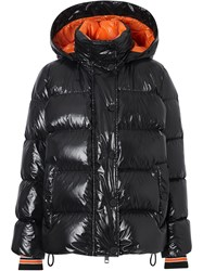 Burberry Graphic Logo Puffer Jacket 60