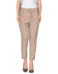 Darling Casual Pants Beige