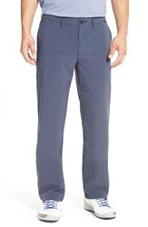 Travis Mathew Men's 'Hough' Trim Fit Golf Pants Iris