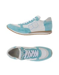 D'acquasparta Footwear Low Tops And Trainers Women White