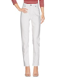 Iris And Ink Jeans White