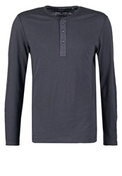 Marc O'polo Long Sleeved Top Night Dark Blue
