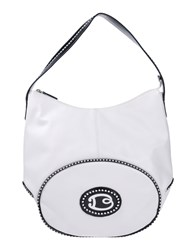Braccialini Handbags White