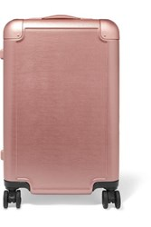 Calpak Jen Atkin Carry On Hardshell Suitcase Pink