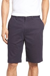 Rodd And Gunn Men's Peel Forest Chino Shorts Midnight