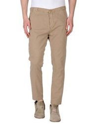 Rare Ra Re Casual Pants Khaki