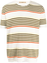 Nuur Striped T Shirt 60