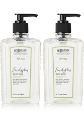 C.O. Bigelow Set Of Two Eucalyptus Hand Washes One Size Colorless