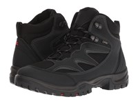 Ecco Sport Xpedition Iii High Black Black Shoes